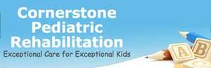 Cornerstone Pediatric Rehabilitation